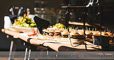 Nyc Catering Con Grandi Spettacoli
