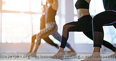 Unde Să Faci Yoga În Nyc: Sky Ting Yoga