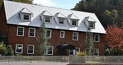 Ide Liburan Keluarga Terbaik Di North Carolina: Tapoco Lodge