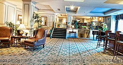 Idées De Vacances En Famille En Caroline Du Nord: The Dunhill Hotel