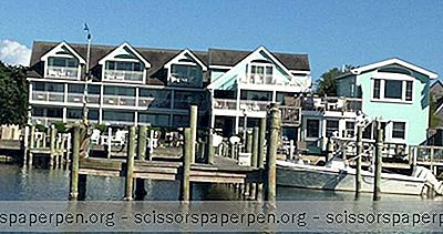 Ideen Für Einen Familienurlaub In North Carolina: Ocracoke Harbor Inn