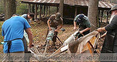 Choses À Faire À Boone: Turtle Island Preserve