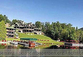 13 Najlepšie Hotely: Lake Placid
