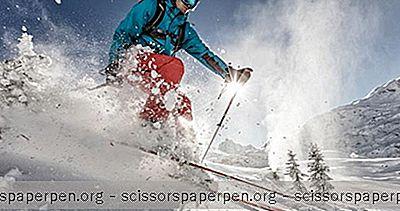 Los Mejores Viajes De Esquí 4 Desde Nueva York