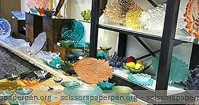 Meilleures Choses À Faire Dans La Vallée De L'Hudson, Ny: Hudson Beach Glass