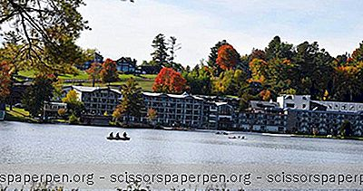 Beste Wochenendausflüge: Golden Arrow Lakeside Resort, Lake Placid