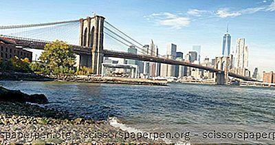 Cầu Đi Bộ Brooklyn - Bao Lâu?
