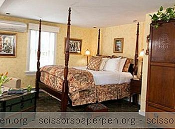 Usa - A Butler'S Manor Bed And Breakfast I Southampton, Ny
