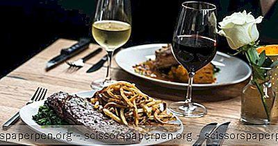 Dingen Om Te Doen In De Hudson-Vallei: Terrapin Restaurant