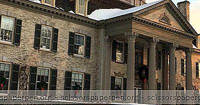 Những Việc Cần Làm Ở Rochester: Bảo Tàng George Eastman