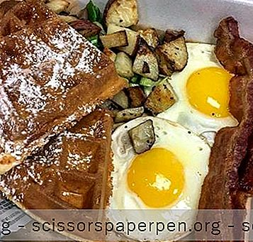 25 Bester Frühstücks- Und Wochenendbrunch In Columbus, Ohio