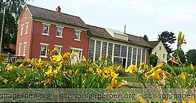 Най-Добрите Неща За Правене В Охайо: Историческо Село Zoar