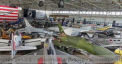 Canton, Oh Cose Da Fare: Maps Air Museum