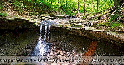 Ηπα - Οχάιο Μέρη Για Να Επισκεφθείτε: Κοιλάδα Cuyahoga
