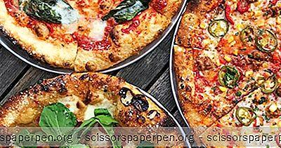 Romantisch Date-Idee In Columbus, Oh: Harvest Pizzeria