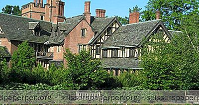 Dinge, Die Man In Ohio Unternehmen Kann: Stan Hywet Hall And Gardens