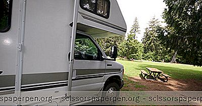 3 Best Rv Parks In Eugene, Oregon