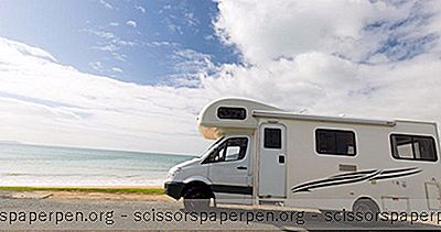 3 Best Seaside, Oregon Rv-Parken