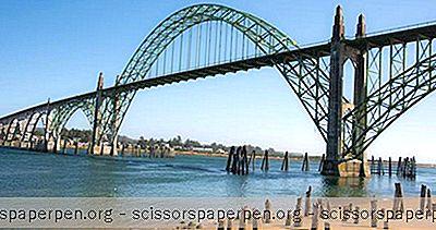 Newport Oder Unternehmungen: Newport Historic Bayfront