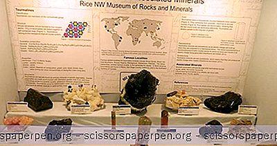 Što Treba Učiniti U Oregonu: Muzej Stijena I Minerala Riže Na Sjeverozapadu, Hillsboro