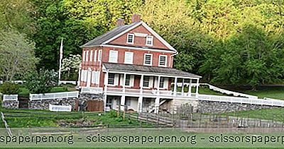 Ствари Које Треба Урадити У Ланцастеру У Пенсилванији: Роцк Форд Плантатион