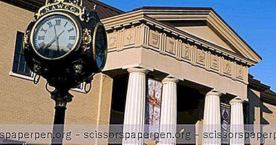 Yang Harus Dilakukan Di Pennsylvania: Museum Arloji Dan Jam Nasional In Columbia