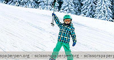Ствари Које Треба Урадити У Поцоносу, Пенсилванија: Ски Схавнее