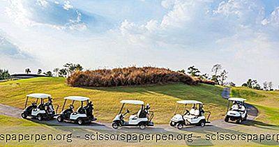 Paket Liburan Golf Hebat 20