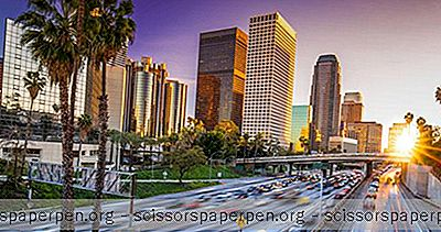 Paket Liburan 20 Great Los Angeles