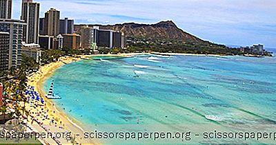Gói 20 Độc Đáo Ở Hawaii Cho Các Cặp Vợ Chồng Và Gia Đình