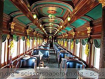 12 बेस्ट पेंसिल्वेनिया ट्रेन ट्रिप्स