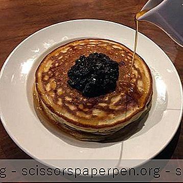 25 Bästa Frukost- Och Helgbrunch-Platser I Philadelphia