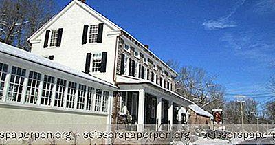 Nơi Nghỉ Ngơi Cuối Tuần Tốt Nhất Ở Pennsylvania: Golden Pheasant Inn