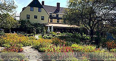 Những Buổi Dạo Chơi Cuối Tuần Tốt Nhất Ở Pennsylvania: The Settlers Inn