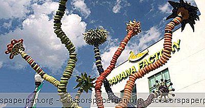 Βηθλεέμ, Pa Πράγματα Που Πρέπει Να Κάνετε: Εργοστάσιο Μπανάνας Τέχνες Και Εκπαιδευτικό Κέντρο