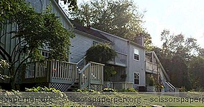 Pennsylvania Wochenendreisen: Fairville Inn Bed And Breakfast