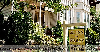 Pennsylvania Weekend Getaways: The Inn On Negley