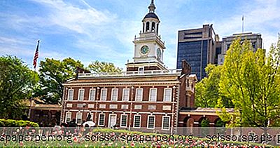 Choses À Faire À Philadelphie: Independence Hall