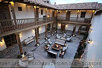25 Beste Hotels In Cusco, Peru