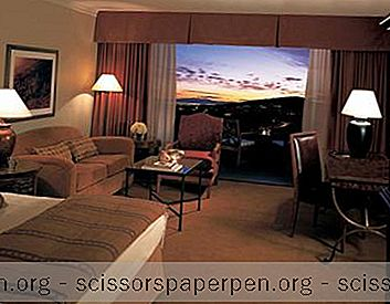Arizona Urlaub: Loews Ventana Canyon Resort