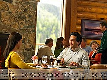 Beste Alaska Resorts: Kenai Princess Wilderness Lodge