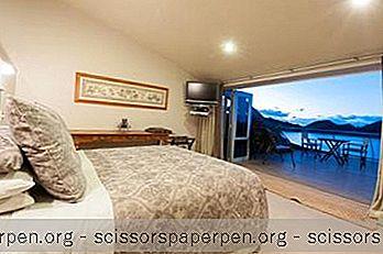 Kuća Za Odmor Na Plaži Cavalli Na Novom Zelandu
