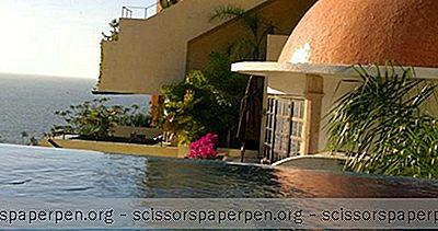 Ρομαντικές Αποδράσεις Στο Μεξικό: Hotel Casa Cupula