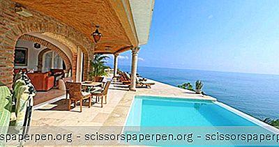 สถานที่พักผ่อนสุดโรแมนติกในเม็กซิโก: Hotel Villa Amor