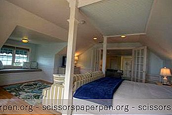 Spruce Point Inn Resort & Spa În Portul Boothbay, Maine