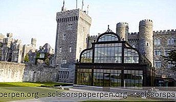 Ting Å Gjøre I Irland: Ashford Castle In Cong
