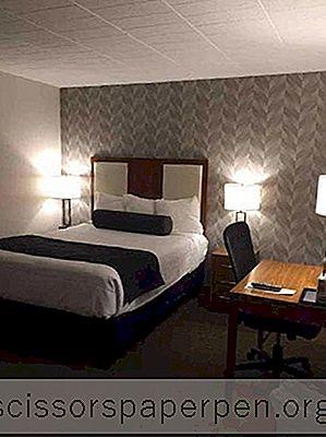 Viikonloppumatkat Lähellä DC: Tä: Wisp Resort Hotel & Conference Center