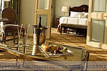 Windsor Court Hotel À La Nouvelle-Orléans