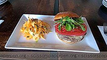 10 Musíte Vyzkoušet Romantické Obědové A Dezertní Skvrny V Columbusu V Ohiu