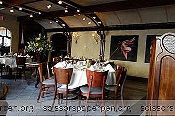 Restaurantes - 16 Melhores Restaurantes Românticos Em Charlotte, Carolina Do Norte
